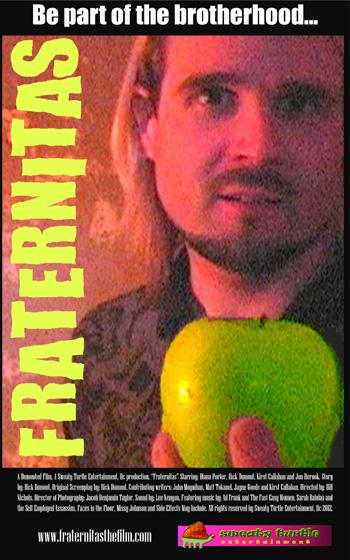 fraternitas poster