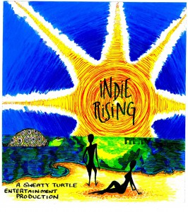 TV Indie Rising